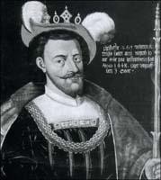 Christoph von der Pfalz