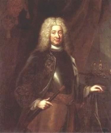 Friedrich von Hessen