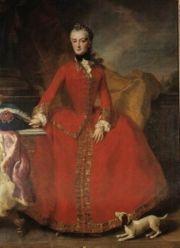 Marie von Sachsen