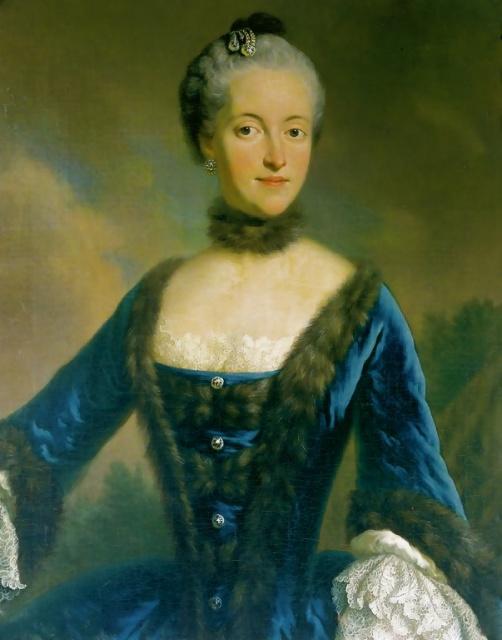 Josepha von Bayern