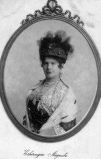 Auguste von Bayern